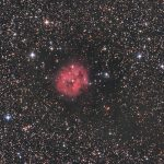 Cocoon Nebula IC5146